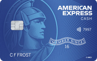 American Express Cash Magnet® Card - Travel Credit Card