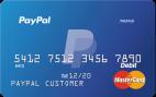 PayPal Prepaid MasterCard®