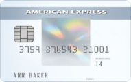 The Amex EveryDay® Credit Card from American Express - Card Image