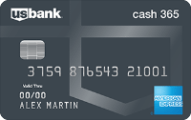 U.S. Bank Cash 365™ American Express® Card - Travel Credit Card