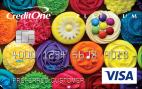 Credit One Bank® Unsecured Visa® Credit Card
