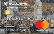 Amalgamated Bank of Chicago Union Strong Credit Card - Card Image