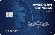 American Express Cash Magnet™ Card - Travel Credit Card