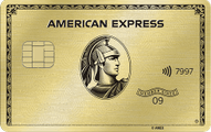 American Express® Gold Card - Card Image