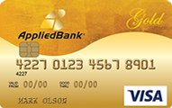 Applied Bank® Secured Visa® Gold Preferred® Credit Card - Travel Credit Card