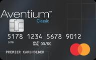 Aventium® Classic Credit Card