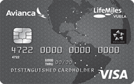 Avianca Vuela Visa® Card - Balance Transfer Credit Card