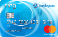 Barclaycard Ring® Mastercard® - Travel Credit Card