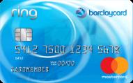 Barclaycard Ring™ Mastercard® - Card Image