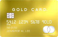 Luxury Card™ Mastercard® Gold Card™ - Balance Transfer Credit Card