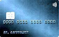 Cash Back Rewards Cards - Card Image