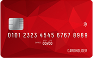 Student Credit Cards - Card Image