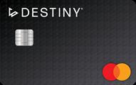 Destiny Mastercard® - Card Image