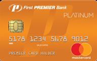 First PREMIER® Bank Mastercard® Credit Card