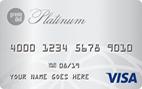 Green Dot® Platinum Visa®