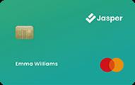 Jasper Mastercard® - Card Image